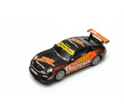 Scalextric Porsche 997 GT3 RS, The Mad Butcher