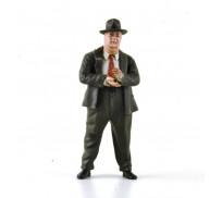 LE MANS miniatures Figure 1/18 Alfred Neubauer