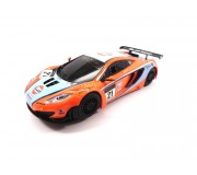 Scalextric McLaren 12C GT3, Gulf