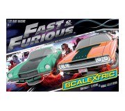 Scalextric C1309 Fast & Furious Set