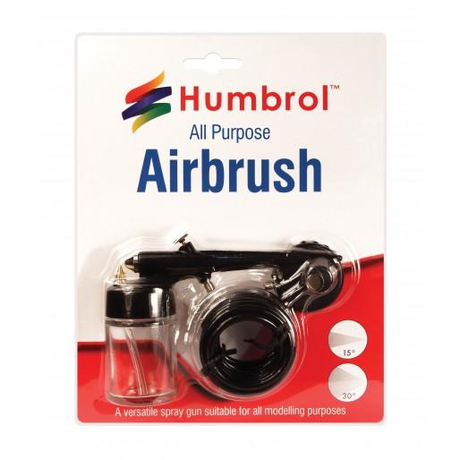 Humbrol AG5107 All Purpose Airbrush