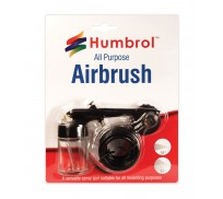 Humbrol AG5107 All Purpose Airbrush