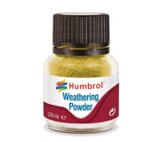 Humbrol AV0003 Weathering Powder Sand - 28ml