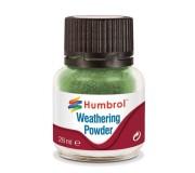 Humbrol AV0005 Pigment Oxyde de Chrome Vert - 28ml