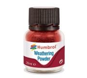 Humbrol AV0006 Pigment Oxyde de Fer - 28ml