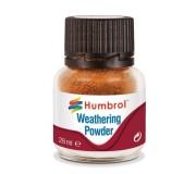 Humbrol AV0008 Pigment Rouille - 28ml