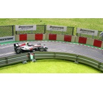 Slot Track Scenics Advert Boards 2