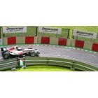 Slot Track Scenics TC-R Tyre Covers with red blocks x5
