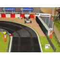 Slot Track Scenics CG 30 Granulés de Liège