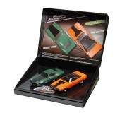 Scalextric C3373A Fast & Furious Limited Edition