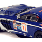 Scalextric C3191 Mercedes-Benz SLR McLaren 722 GT, Speed World Challenge Championship