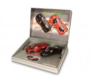 Scalextric C3171A McLaren MP4-12C Limited Edition