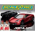 McLaren MP4-12C Edition Limitée