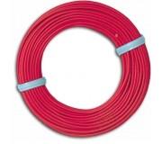 Busch 1790 Câble Standard rouge