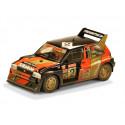 Classic Rallycross Champions Edition Limitée