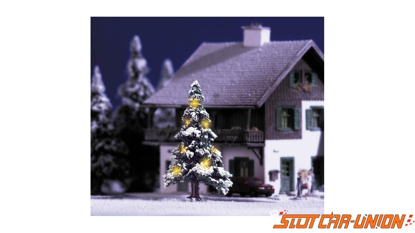 Busch 5410 Sapin de Noël N//TT