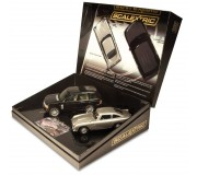 Scalextric C3268A James Bond 007 Skyfall Edition Limitée