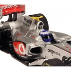Vodafone McLaren Mercedes 2011, Jenson Button