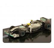 Scalextric C3147 Mercedes GP Petronas 2010, Nico Rosberg