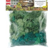 Busch 7106 Iceland moss, giant package