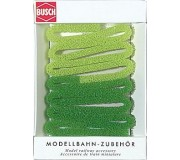 Busch 7150 Hedges, small