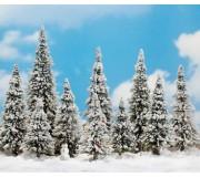 Busch 7171 Glitter snow powder