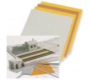 Busch 7203 Plastic Sheets