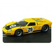 Scalextric C3211 Ford GT40 MkII, Sebring 1970