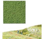 Busch 7327 Flocage micro-mousse, vert clair