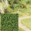 Busch 7361 Flocage mousse, vert mai