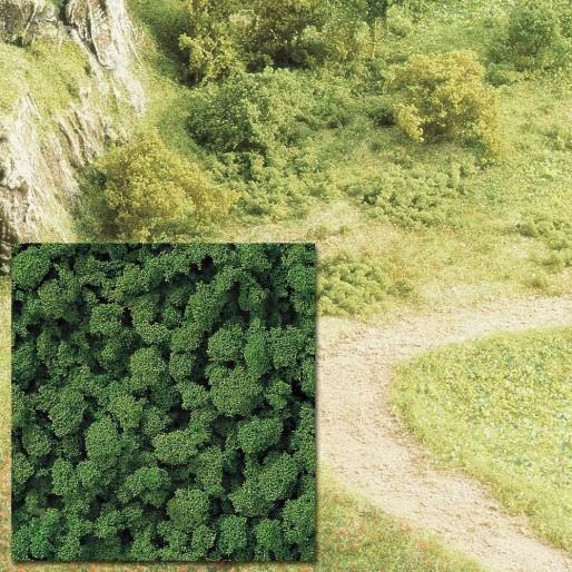 Busch 7362 Flocage mousse, vert moyen