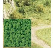 Busch 7367 Flocage mousse, vert clair