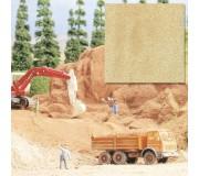 Busch 7522 Sand beige