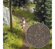 Busch 7527 Sand mixture, forest & field path gravel