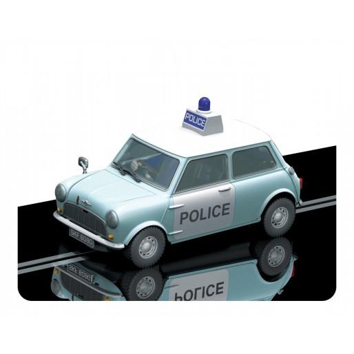 Morris Mini Police Car