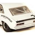 Chevrolet Camaro 1969, Todco Racing