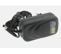 DS Racing Power Adapter 12 Volts DC 3 A.
