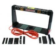 DS Racing Universal infrared bridge 2 lane