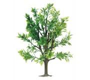 Busch 8601 Deciduos tree for graden railways 280mm