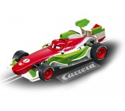 Carrera GO!!! 64001 Disney/Pixar Cars NEON Francesco Bernoulli