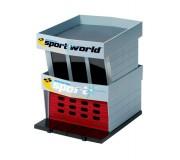 Scalextric C8321 Garage de Stand