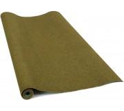 Busch 7224 Tapis de décor sol de forêt, brun automnal 100x80