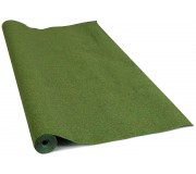 Busch 7230 Grass mat dark green 200x80