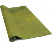 Busch 7233 Grass mat coloured shadows 200x80