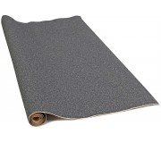Busch 7248 Flocked carpet, grey