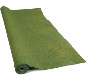 Busch 7282 Grass mat flowered field 250x100