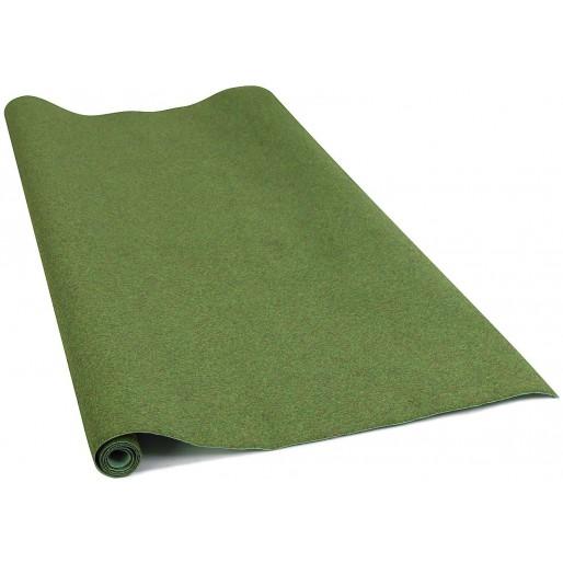 Tapis Bleu Vert Foncé : Busch tapis de décor vert foncé slot car union