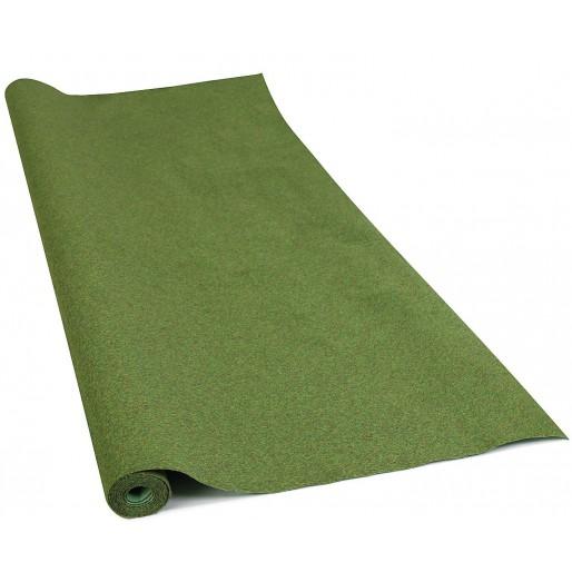 busch 7270 tapis de d cor vert fonc 150x100 slot car union. Black Bedroom Furniture Sets. Home Design Ideas