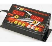 DS Racing Compte-Tours DS-200 PRO