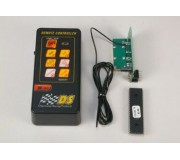 DS Racing Remote Control Upgrade Kit for DS-300